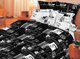 White Black Comforter Sets Brown Gray And Black Bedding Sets Neutral Bedroom Colors