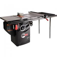 Skil Table Saw Sawstop 1 75 Hp Professional Table Saw W 36