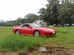 pink mitsubishi 3000gt pics mitsubishi gto 3000gt stealths in india page 4 team bhp