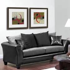 sofa shabby shabby chic wayfair