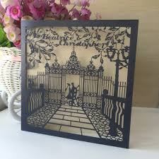 Wedding Invitation Cards China Online Get Cheap Chinese Wedding Card Aliexpress Com Alibaba Group
