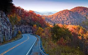 14 fall road trips for seeing the best fall foliage u2014 and a whole