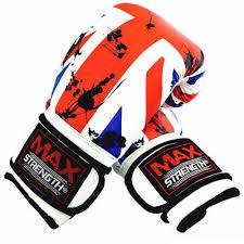 Beitish Flag Gloves British Flag Maxstrength Net
