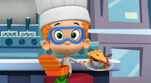 kitchen pot pie bubble guppies wiki fandom powered by wikia