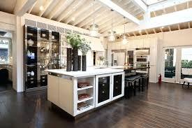 open kitchen island designs open kitchen design with island showy open kitchen designs also open