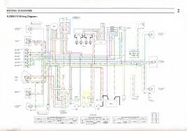 er6n wiring diagram kawasaki electrical wiring diagram wiring