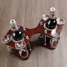 tabletop wine glass rack sosfund