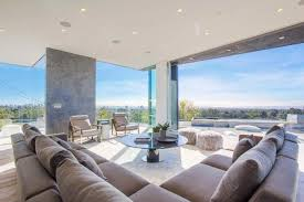 Modern Interior Design Los Angeles Modern Interior Design Of A Brentwood House By By Michelle Ruben