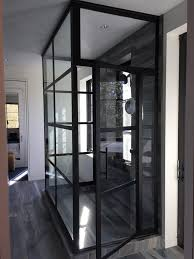 customizable glass types sizes for shower door for residential pro