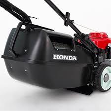 Honda Lawn Mower Hru196 Heritage