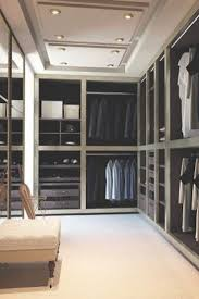 luxury closets for a modern bedroom modernbedroom luxurycloset