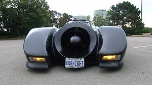 car trouble sidelines brampton batman u0027s batmobile ctv