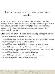 Merchandiser Resume Sample by Visual Merchandising Resume Sample Haadyaooverbayresort Com