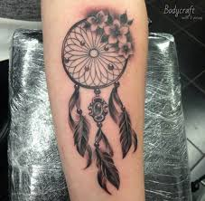 150 most popular dreamcatcher tattoos and meanings 2017