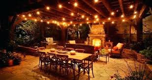 Covered Patio Lighting Ideas Outdoor Patio Lighting Ideas Patio Lighting Ideas Patio Lighting