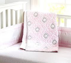 Grey Chevron Crib Bedding Set Pink And Gray Nursery Bedding Sets Pink And Gray Chevron Crib