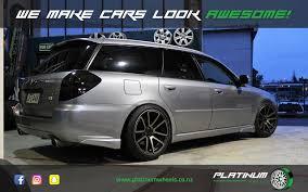 subaru legacy rims subaru legacy platinum wheels
