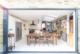 design house extension online side return extension peckham se15 london kitchen extension