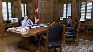 bureau du premier ministre jugement important pour l accès à l information ici radio canada ca