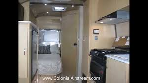 2013 airstream flying cloud 19 u0027 bambi travel trailer lightweight