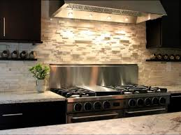 kitchen faux brick backsplash caramel kitchen cabinets kitchen