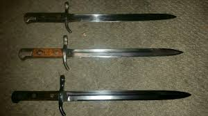 martini henry bayonet wow finnish bayonet prices exploded