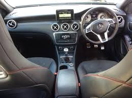 used mercedes benz a class amg sport manual cars for sale motors
