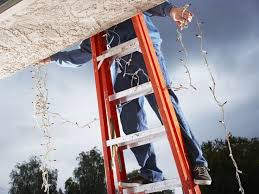 did your christmas light installers leave your lights up http