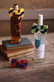 wine bottle bows assorted preppy wine bottle bow ties set of 4 i like
