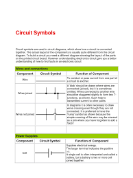 circuit symbol t1 electronic component switch