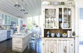 shabby chic kitchen cabinets shabby chic kitchen decor picturesque shabby chic white kitchen