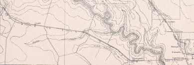 San Angelo Tx Map Gulf Colorado And Santa Fe Railroad Fort Bend County Texas