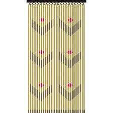 door beads bamboo u0026 bamboo bead curtains