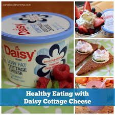 Cottage Cheese Daisy by Healthy Eating With Daisy Cottage Cheese Comeback Momma Family