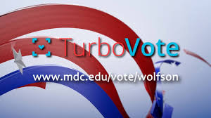 Miami Dade Wolfson Campus Map by Turbovote At Mdc Wolfson Youtube