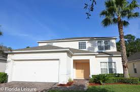 House Rental Orlando Florida by Family Vacation House Rental Orlando Disney Epcot