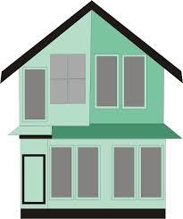 desain rumah corel hasil prakerin ku hasil corel draw