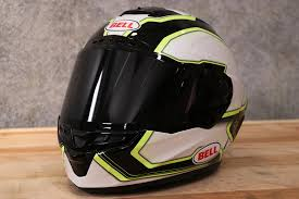 motorcycle riding apparel bell star motorcycle helmet review