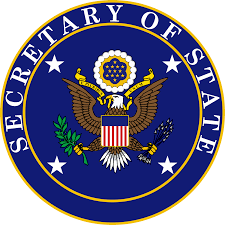 Us Cabinet Secretary United States Secretary Of State Wikipedia