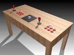 Nintendo Controller Coffee Table Diy Nintendo Controller Coffee Table Plans Pdf Download Build Wood