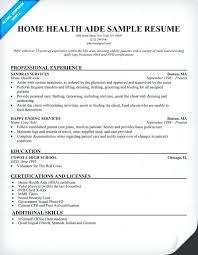 home health aide resume health aide resume home health aide resume health care aide resume