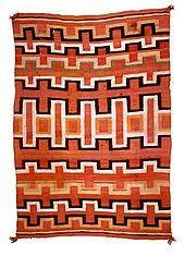 Navajo Rug Song Navajo Weaving Wikipedia