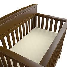 Naturepedic Mini Crib Mattress by Most Comfortable Crib Mattress Pad Creative Ideas Of Baby Cribs