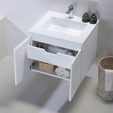 25 vanity with sink adams 25 vanity with solid surface top contemporary sink vanity