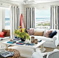 Chic Coastal Living by Beach House Tour Greg Norman U0027s Hobe Sound Beach House