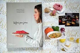 cuisine marilou a offrir et à déguster sélection de livres de cuisine pour noël 2016