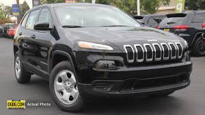 jeep cherokee black 2017 jeep cherokee limited 4x4 specs and performance engine mpg