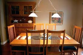 mission style dining room furniture craftsman dining table craftsman style dining room furniture