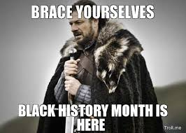 Black History Month Memes - the hidden message in the wiz episode 19 of the vip soapbox is