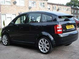 audi wagon black car picker black audi a2